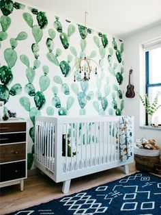 Charlene's Desert-Themed Nursery - Well Rounded NY