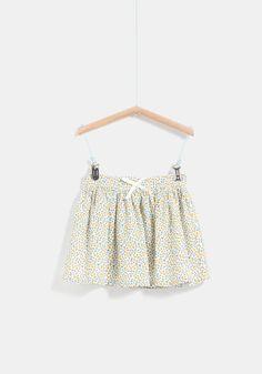 81f89646f Comprar Falda TEX. ¡Aprovéchate de nuestros precios y encuentra las mejores  OFERTAS en tu tienda online de Moda!
