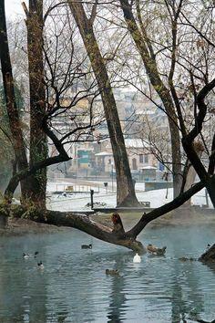 Drama, Macedonia, northern Greece
