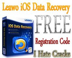 Leawo iOS Data Recovery For MAC Free Download With Registration Code