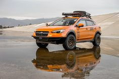 Protect your Crosstrek's front end and get extra clearance when offroading with the brand new RRW tubular bolt on front bumper. Subaru Impreza, Wrx, Crosstrek Subaru, Subaru Outback Offroad, Colin Mcrae, Honda Civic Si, Mitsubishi Lancer Evolution, Truck Wheels, Nissan 350z