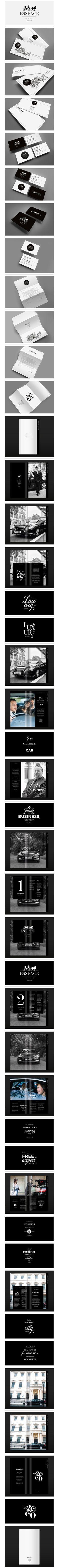 Essence London, Branding, Monotone, Editorial, Magazine, Photography