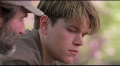 Good Will Hunting - 1997