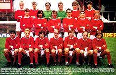 MANCHESTER UNITED FOOTBALL CLUB, 1970-71