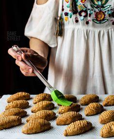 Kalburabasti, dulce turco de nueces