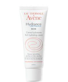 Avene, Hydrance Optimale Rich Hydrating Cream, $28
