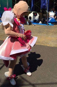 Pretty Cure, Fursuit, Mascot Costumes, Animal Design, Cosplay Girls, Cheer Skirts, Nerd, Geek Stuff, Actresses