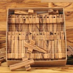 Lot of 50 olive wood crosses. Paper craft gift box with jute rope and wax seal. Hand Made. Made in Jerusalem. Wood Crafts, Paper Crafts, Diy Crafts, Diy Jewelry Supplies, Wood Crosses, Retail Box, Wax Seals, Craft Gifts, Jerusalem