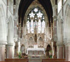 Rudding Park Wedding Chapel, Harrogate, North Yorkshire