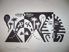 Notan Design by Dancing Phantom