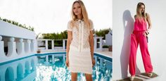 #summer_trends Summer Trends, Summer 2014, Spring Summer, Short Sleeve Dresses, Dresses With Sleeves, Long Sleeve, Summer Collection, Fashion, Moda