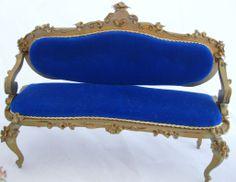 Spielwaren Victorian Sofa...