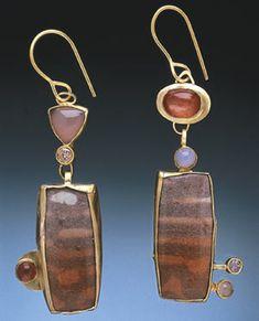 Susan Machemer 1st place bracelet design