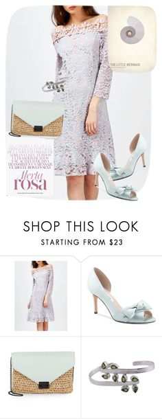 """dress"" by masayuki4499 on Polyvore featuring Nina, Loeffler Randall and NOVICA"