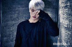 Monsta X - Minhyuk