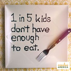 As someone who grew up in a home where food was often in short supply, I try to support charities like Feeding America and Second Harvest Food Bank as much as I can. Hungry Children, 5 Kids, Serve Others Quotes, Charity Quotes, Little Free Pantry, Second Harvest Food Bank, Food Insecurity, Food Drive, Roasted Beets