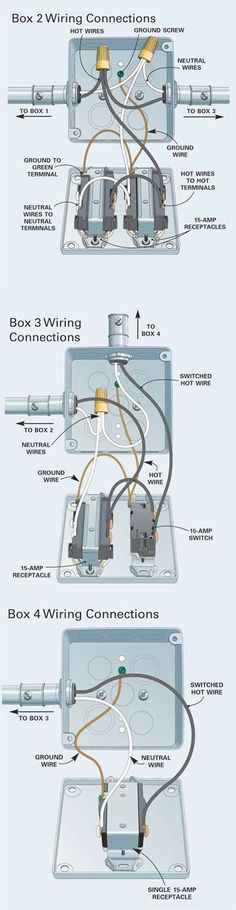 587 best a c home wiring images electrical engineering house rh pinterest com