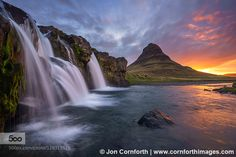 Kirkjufell Sunrise 1 - Pinned by Mak Khalaf This past June I traveled to Iceland for the third time in my photography career. Tony Wu my good friend and photo tour business partner joined me for two weeks of driving around in a van sleeping in obscure locations eating whatever happened to be left in our non-functioning refrigerator and chasing photographic opportunities. We had a great time together before co-leading our first sailing expedition in Norway's Svalbard. I'll share more about…