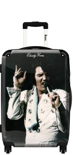 Suitcase Elvis Presley Cellebrities Cellebrities edition 14