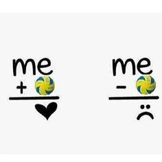 my kind of math