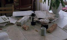Film Aesthetic, Summer Aesthetic, Timothy Drake, French Films, Film Stills, Conte, Spring Time, Table Settings, Tumblr
