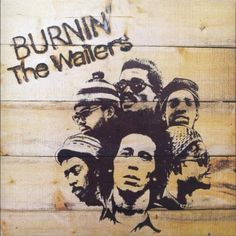 The Wailers - I Shot The Sheriff