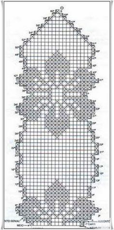 Graficos Crochet Ganchillo Cortina Para Cocina Picasaweb Ajilbab Com