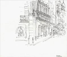 Las  Ramblas (Barcelona) | by szaza