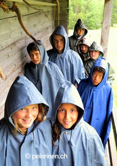 Rain Cape, Rain Wear, Capes, Raincoat, Satin, Texture, Clothing, Cotton, Kids