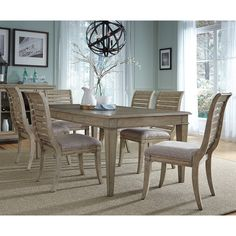 pin by anita hamid on home furniture dining room table decor rh pinterest com