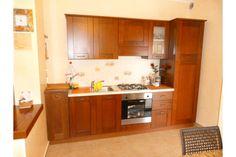 Vendita appartamento a Riccione in località San lorenzo, curato e ben arredato, 75 mq con garage, da vedere!