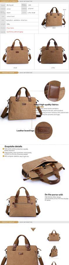 Xin Chao Dai 2015 New Men Fashion Brand Business Canvas Handbag Vintage Desigual Briefcase Mens Outdoors Computer Shoulder Bags - http://www.99bones.com/products/xin-chao-dai-2015-new-men-fashion-brand-business-canvas-handbag-vintage-desigual-briefcase-mens-outdoors-computer-shoulder-bags/?http://www.aliexpress3.com - - - -