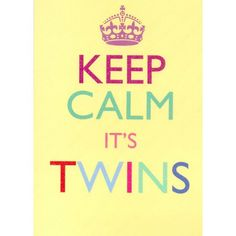 Twincesses! <3