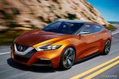 Концепт Nissan Sport или новый Nissan Maxima?. Nissan представила на автошоу 2014 в Детройте стильный четырехдверный седан Sport Sedan Concept, который в перспективе мог бы превратиться в массовую серийную версию новой генерации модели Maxima.Дизайн концепта выполнен в недавно обновленном