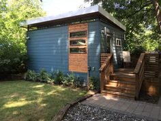pin by caroline buster brown on tiny casas peque as casas rh pinterest es