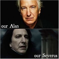 "crmediagal: ""Alan Rickman 