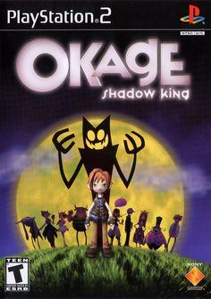 Okage: Shadow King.