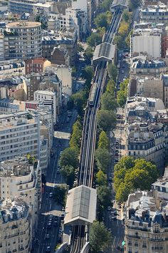 Train Métro line 6   ..rh