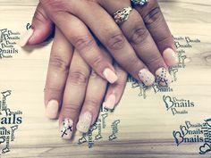 Basic Nails, Best Salon, Wedding Rings, Engagement Rings, Jewelry, Yellow, Enagement Rings, Jewlery, Jewerly