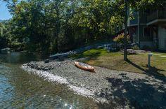 Barrington cottage rental