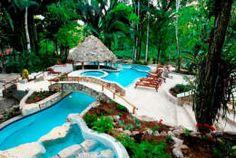 Caves Branch, Belize