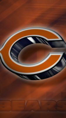 Iphone Wallpaper Chicago, Chicago Bears Wallpaper, Iphone 7 Wallpapers, Bear Wallpaper, Lock Screen Wallpaper, Designer Wallpaper, Background Images, Iphone 8, Nfl