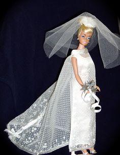Wedding Day - Barbie Wedding Wonder