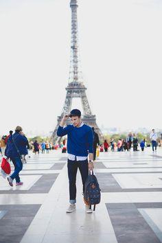 Paris Diary: No. 2 #FLATLAY #FLATLAYAPP #FLATLAYS www.theflatlay.com