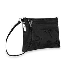 3 Zip Wristlet - Silk Jacquard (Black) Red Blossom,http://www.amazon.com/dp/B008ND4CT6/ref=cm_sw_r_pi_dp_pIwGrb97BAB34682