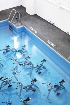 Big Splash - Aqua Spin