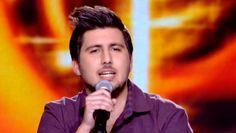 Αντώνης Ρήγας - Δεν έχω πολλά | The Voice of Greece - The Blind Audition...