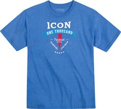 Icon 1000 Two Timer™ Tee
