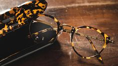 b652ad6157 vintage Oliver Peoples And these too