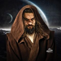 Challenge accepted @deependgirl @hazeleyed_gypsy!! Something like this was the first thing that came to my mind when I saw the pic you proposed for this week  #ActuallyItWasChewbacca #SorryTooHairy #JasonMomoa #Frontier #Supermomoafun #EditChallenge #MayTheForceBeWithYou #InsaneWorkDays #Argh